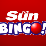 an image of the sun bingo logo